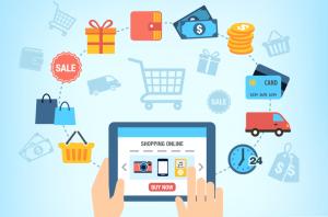 Onlinehandel -Die Herausforderung!